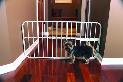 carlson 18 lil tuffy pet gate at menards