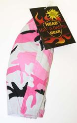 Pink Camo Hav-A-Danna