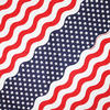 "22"" x 22"" Stars/Stripes Bandanna"