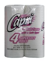 Capri Bath Tissue