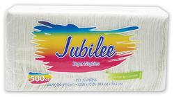 Jubilee 500 Count Napkins