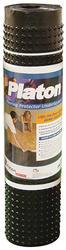 "Platon 44-1/2"" x 50' Flooring Protector Underlayment"