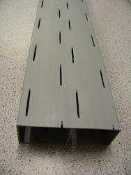 "Form-A-Drain 6"" x 12' Lineal"