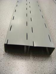 "Form-A-Drain 8"" x 12' Lineal"