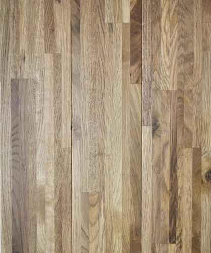 Superfast diamond natural oak solid hardwood flooring 5 8 for Hardwood floors menards