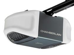 Chamberlain 1/2 HP MyQ Enabled Belt Whisper Drive Garage Door Opener