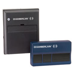 Chamberlain 955D Universal Remote Control Replacement Kit
