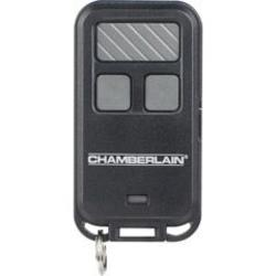 Chamberlain Three-Button Keychain Remote