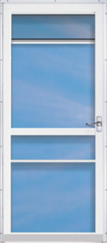 Chamberdoor Regal 36 Quot X 80 Quot Nickel Hardware Aluminum