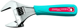 """6"""" Channellock X-Wide Adjustable Wrench"""