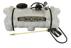 BioLogic 15-Gallon ATV Tank Sprayer