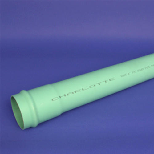 Sdr 35 Pipe : Sdr pvc gasketed sewer pipe at menards