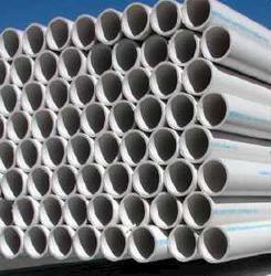 "4"" x 2' PVC Pipe"
