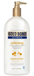 Gold Bond Ultimate Softening Skin Therapy Lotion - 14 oz