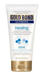 Gold Bond Ultimate Healing Skin Therapy Cream - 5.5 oz