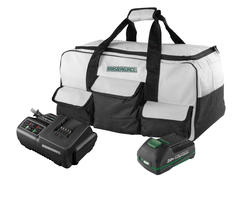 Masterforce® FlexPower® 20-Volt Battery & Charger Kit 2.0Ah