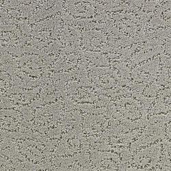 Citation Paisley Sculptured Carpet 12 Ft Wide