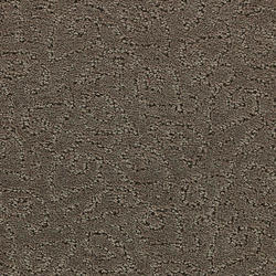 Citation Paisley Sculptured Carpet 12 Ft Wide