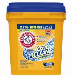 Arm & Hammer™ Laundry Detergent Powder