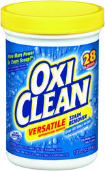 OxiClean® Versatile Stain Remover 1.3lb