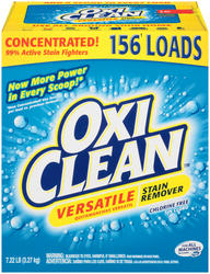 OxiClean® Versatile Stain Remover 7.22lb
