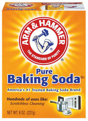 ARM & HAMMER™ Baking Soda - 8 oz.