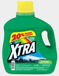 Xtra Mount Rain 116 Loads