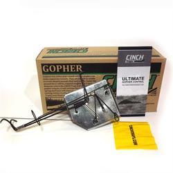 Large Gopher Trap