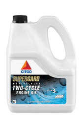 CITGO® Supergard® Marine Plus Two-Cycle TC-W3 Engine Oil