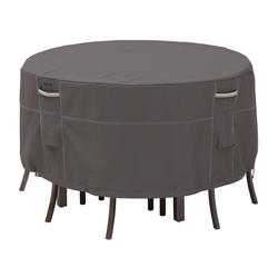 Ravenna Small Round Table & 4 Standard Chairs Set Cover
