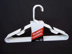 8-Pack Tubular Hangers