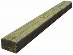 """2"""" x 3"""" x 8' AC2® Pressure Treated AG Pine Lumber"""