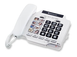 CSC500 Amplified Corded Phone