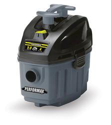 Performax 4-Gallon 5-Peak HP Job Site Wet/Dry Vacuum