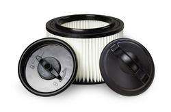 PERFORMAX Cartridge Filter for Jobsite Vacuum