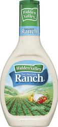 Hidden Valley® The Original Ranch® Dressing - 16 oz.
