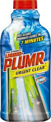 Liquid Plumr Professional Strength Urgent Clear - 17 oz.
