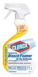 Clorox Bleach Foamer for the Bathroom - 30 oz.