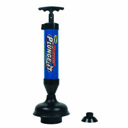 Plunge-It Air Powered Plunger