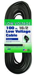 Coleman Cable 100' 16-2 Outdoor Landscape Cable