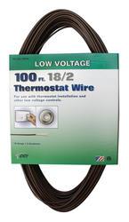 Coleman Cable 18-2, 100' Low Volt Cable
