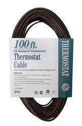 Coleman Cable 18-5, 100' Low Volt Cable