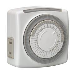 Smart Electrician Indoor Nightlight Timer