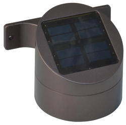 CCI Moonrays Solar Accent Light