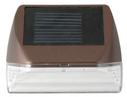 CCI Moonrays Solar Mini Deck Light