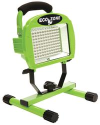 108 LED Portable Worklight with 120V 6' 18/2 power cord