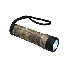Camo Flashlight