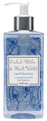 Softsoap Orchid & Mint Hand Soap - 10 oz