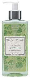 Softsoap Basil & Lime Hand Soap - 10 oz