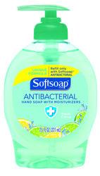 Softsoap Fresh Citrus Hand Soap - 7.5 oz